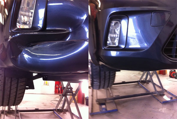 paintless dent removals near me